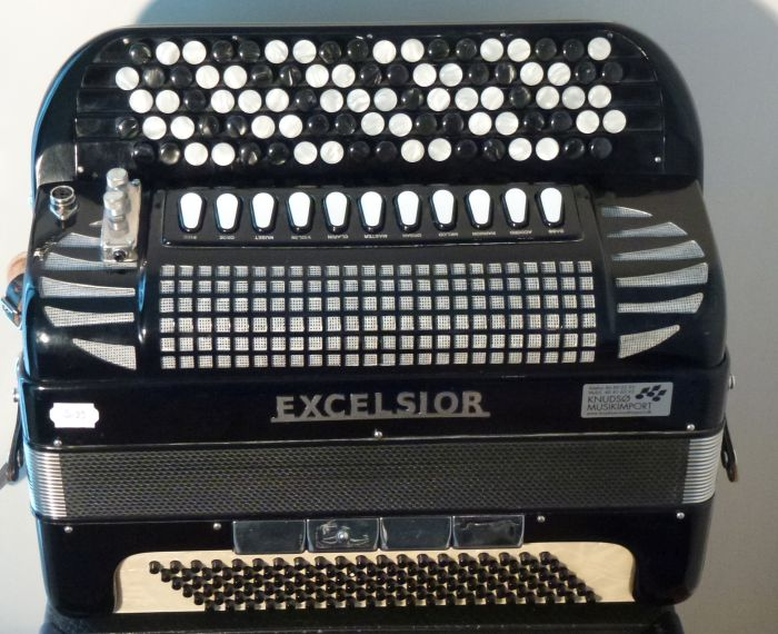 Excelsior 610<br />