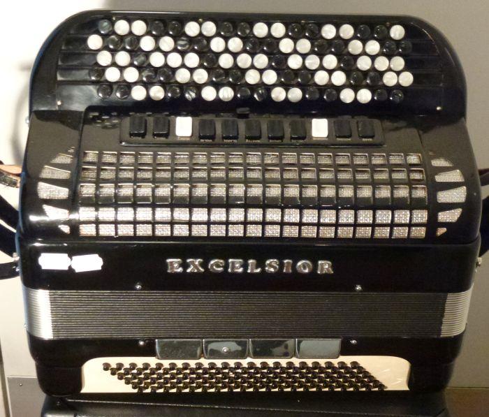 Excelsior 921<br />