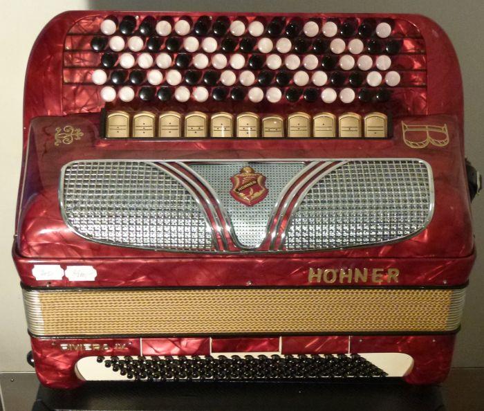Hohner Riviera 4<br />