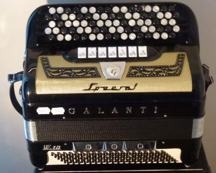 Galanti W 10<br />