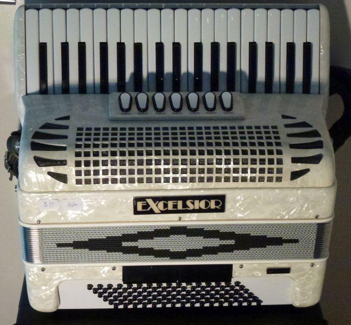 Excelsior 1296 E<br />