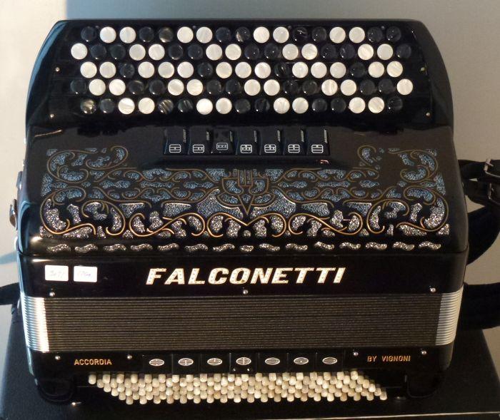 Falconetti Accord<br />